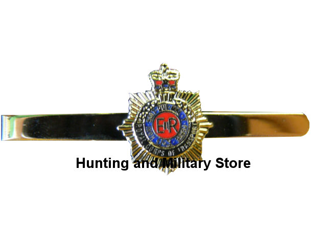 Royal Corps of Transport Tie Clip