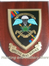 SBS Special Boat Service Wall Plaques